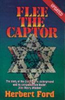 Flee the Captor Pdf/ePub eBook