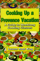 Cooking Up a Provence Vacation