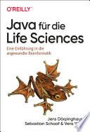Java F R Die Life Sciences
