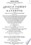 The American Farmer s New and Universal Handbook     Book PDF