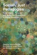 Socially Just Pedagogies