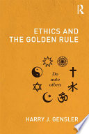 Ethics and the Golden Rule Book
