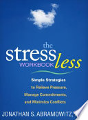 The Stress Less Workbook
