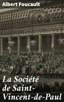 Pdf La Société de Saint-Vincent-de-Paul Telecharger