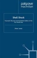Shell Shock [Pdf/ePub] eBook