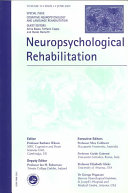 Cognitive Neuropsychology and Language Rehabilitation