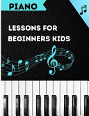 Piano Lessons For Beginners Kids