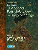 TEXTBOOK OF FEMALE UROLOGY   UROGYNECOLOGY