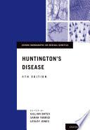 Huntington S Disease Book PDF
