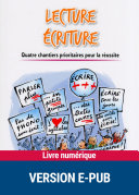 Lecture Ecriture Pdf/ePub eBook