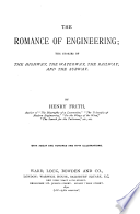 The Romance of Engineering