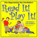 Read It  Play It  with Babies and Toddlers