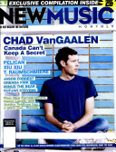 CMJ New Music Monthly