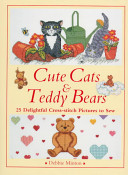 Cute Cats & Teddy Bears