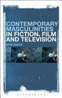 Pdf Contemporary Masculinities in Fiction, Film and Television Telecharger