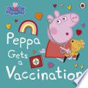 Peppa Pig  Peppa Gets a Vaccination