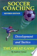 Soccer Coaching Development And Tactics