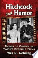 Hitchcock and Humor