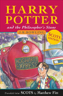 Harry Potter and the Philosopher s Stane