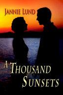 A Thousand Sunsets ebook