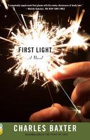 First Light [Pdf/ePub] eBook
