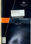 Economic Round Up