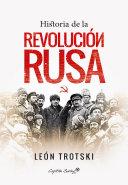 Historia de la Revolución rusa Pdf/ePub eBook