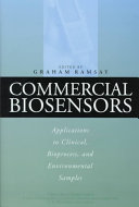 Commercial Biosensors