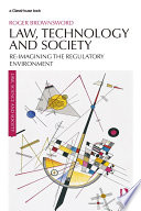 Law Technology And Society