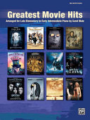 Pdf Greatest Movie Hits Telecharger