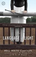 Pdf The Language of Light
