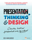 Presentation Thinking and Design
