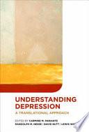 Understanding Depression Book