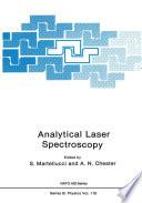 Analytical Laser Spectroscopy