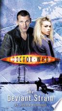 Doctor Who  The Deviant Strain Book PDF