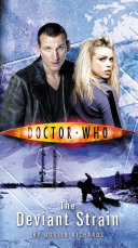 Doctor Who: The Deviant Strain Book