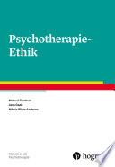 Psychotherapie-Ethik