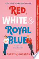 Red, White & Royal Blue image