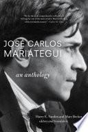 Jos Carlos Mari Tegui