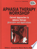 Aphasia Therapy Workshop