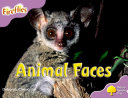 Books - Animal Faces | ISBN 9780198473534