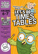 Let s do Times Tables 6 7