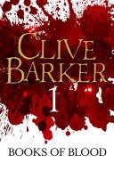 Books of Blood Volume 1 ebook