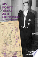 My Forty Years As A Diplomat PDF
