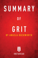 Grit Pdf/ePub eBook