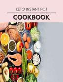 Keto Instant Pot Cookbook Book PDF