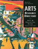 Greater Los Angeles Arts Resource Directory: And Arts & ...