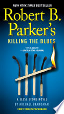 Robert B  Parker s Killing the Blues