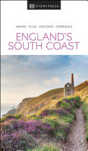 Pdf DK Eyewitness England's South Coast Telecharger