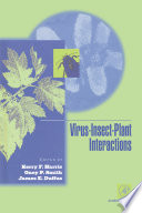 Virus Insect Plant Interactions